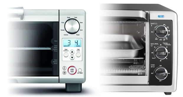 Choose A Toster Oven For Reflow Soldering