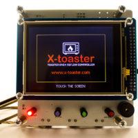 X-toaster