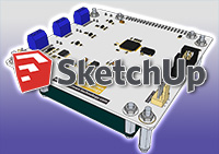 Reflow-Oven-Controller-Sketchup-Model-Download