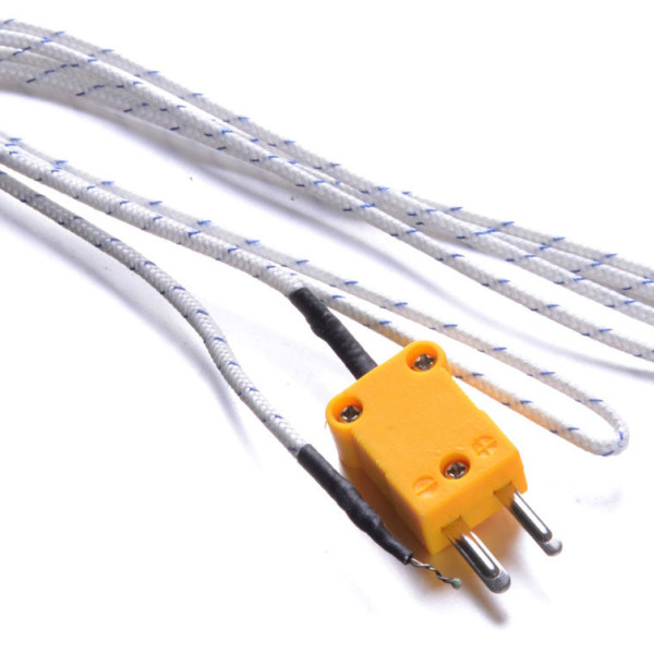 thermocouple-fiberglass
